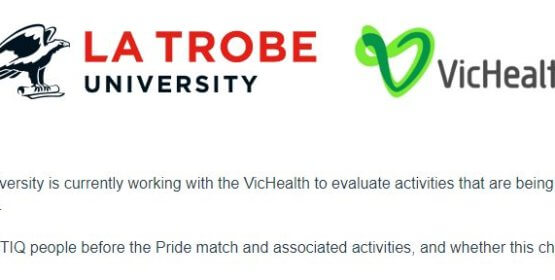 AFL Pride Survey