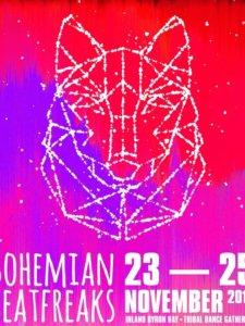 Bohemian Beatfreaks 2018 versus Police