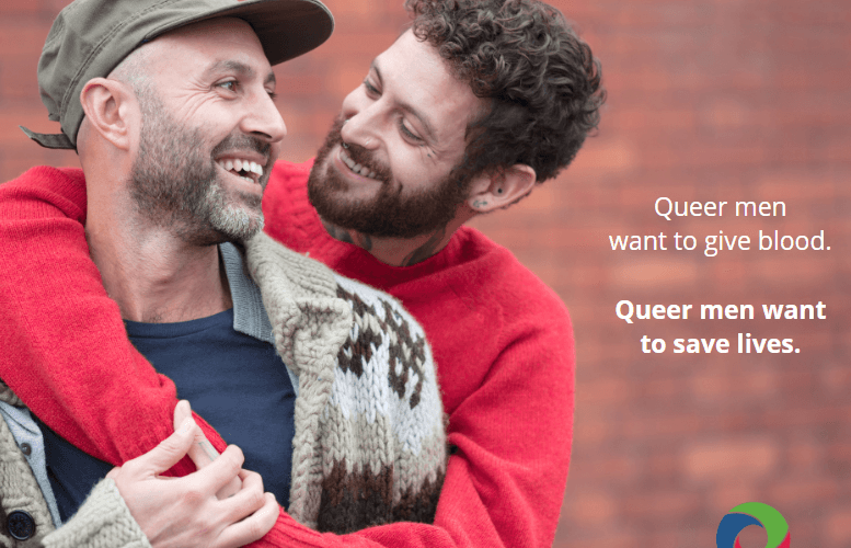 End the Gay Blood ban in New Zealand – Sign the Petition